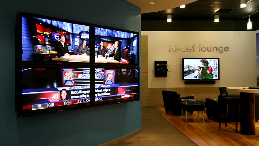 Cox Digital Solution Store
