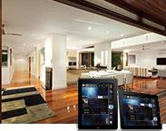 Home Control Ipad
