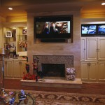 TV Home Theater and Surveillance Monitors
