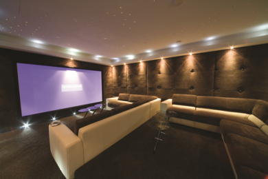 Why do Acoustics Matter in a Home Theater?