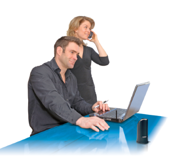 Innovative Home Media has Your Solution for Dropped Calls & Slow Data